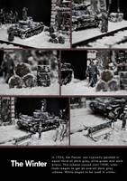 Diorama Addicted by hazrinphixel