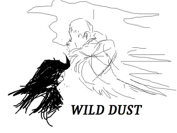Wild Dust by legomaestro