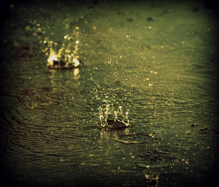 as real as rain