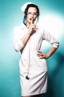 Nurse by cherieroberts