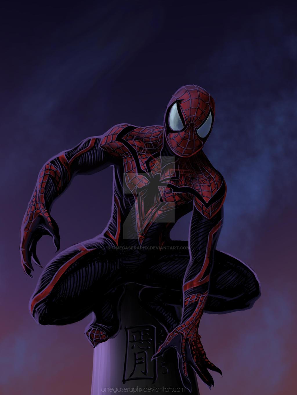 the amazing spider man 2 suit design
