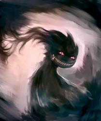 Forsaken. by Mortica