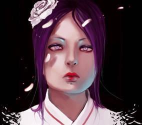 Neo Geisha. by Mortica