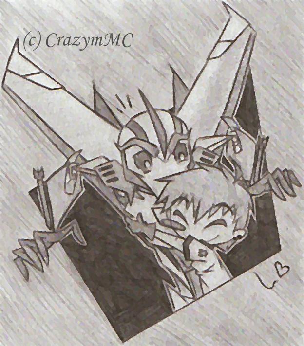 CrazymMC's Profile Picture