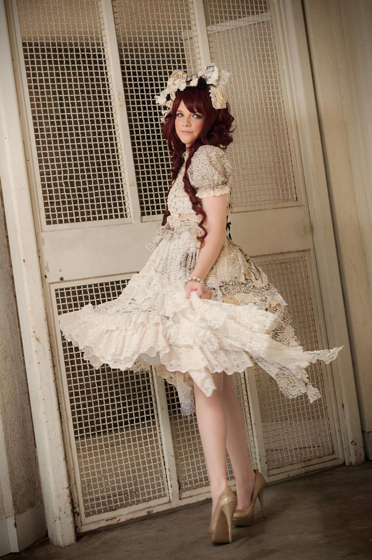 Lolita Shoot #1 by Mnguyen8097
