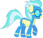 Wonderbolt Misty
