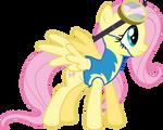 Cadet Fluttershy