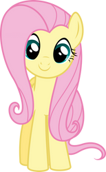 Happy Fluttershy