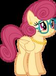 Mrs. Shy (Fluttershy's mother)