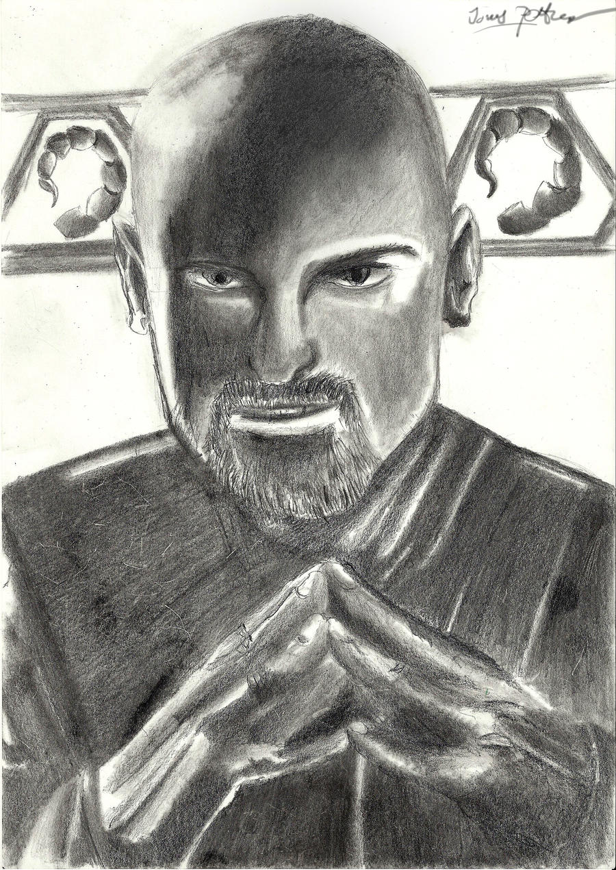 Kane by Harkaiden
