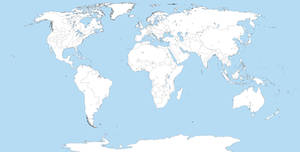 The World in 1756