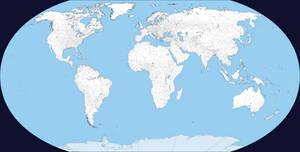Q-BAM Basic World Map (V 3.2.)
