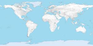 The 8K-BAM basemap