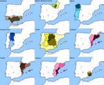 Intra-Spanish Irredentism