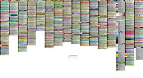 Drex's Colour Scheme V 1.4 by DinoSpain