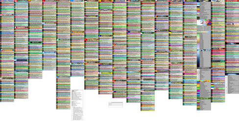 Drex's Colour Scheme V 2.0