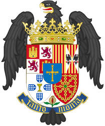 Coat of Arms of the Hispanic Monarchy