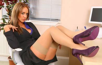 Secretary Brooke 06 by Kungfueric