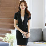 Asian Business Woman 06