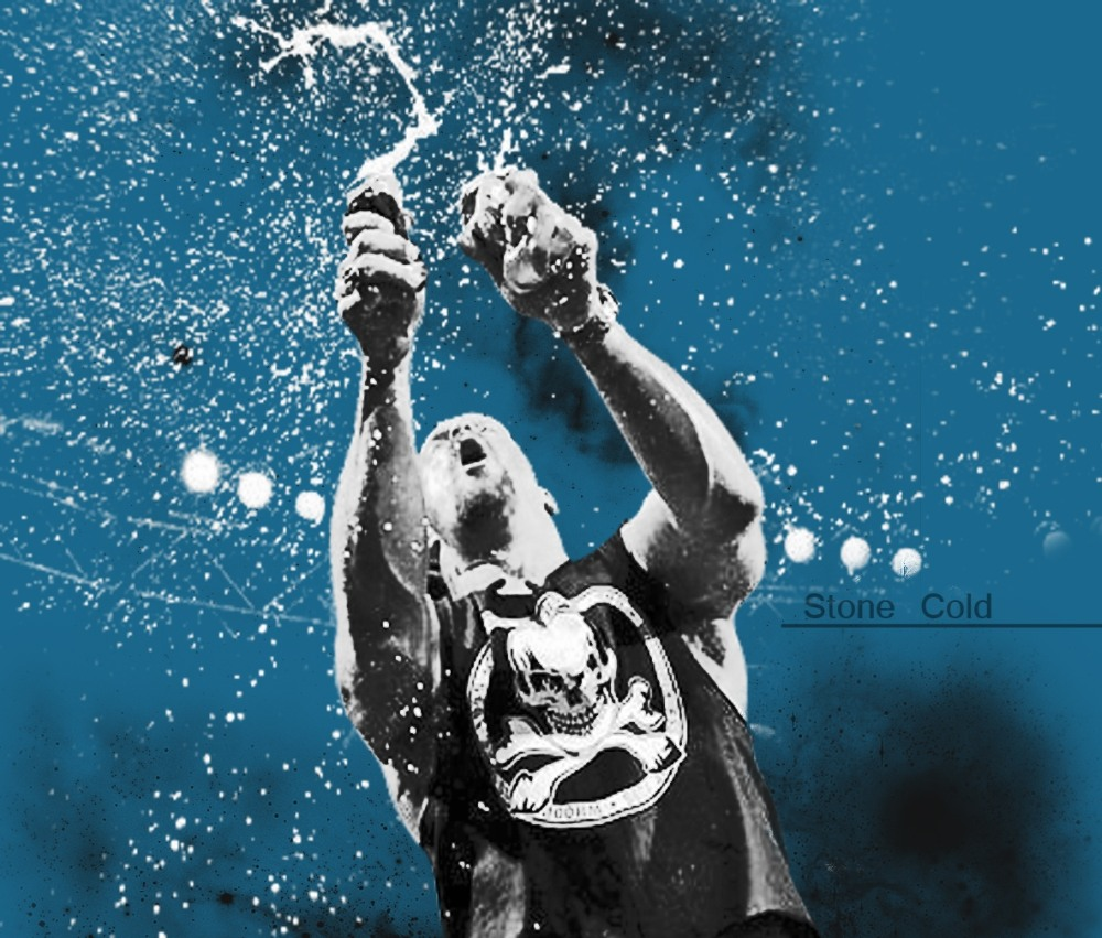 The gallery for stone cold steve austin hell yeah for Where can i get wallpaper