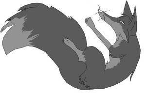 Fox Base by Panda-Gamer