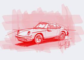 911 (a quick sketch)