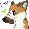 .:Dani icon:. by Shadow-Corgi