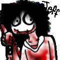 Jeff The Killer :JD: by Shadow-Corgi