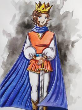 Prince Jalones