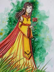 Princess Anjana