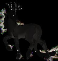 Keirohn | Stag | Aspiring Firebringer by LyricalSong