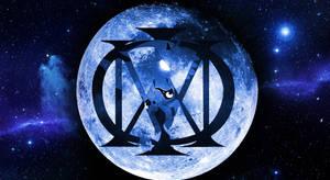 Princess Luna x Dream Theater Wallpaper
