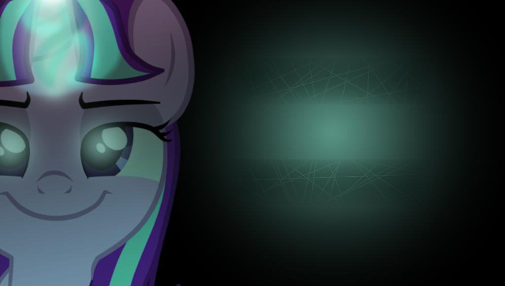 Starlight Glimmer Wallpaper by SketchMedia