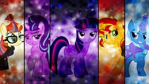Magical Quintet