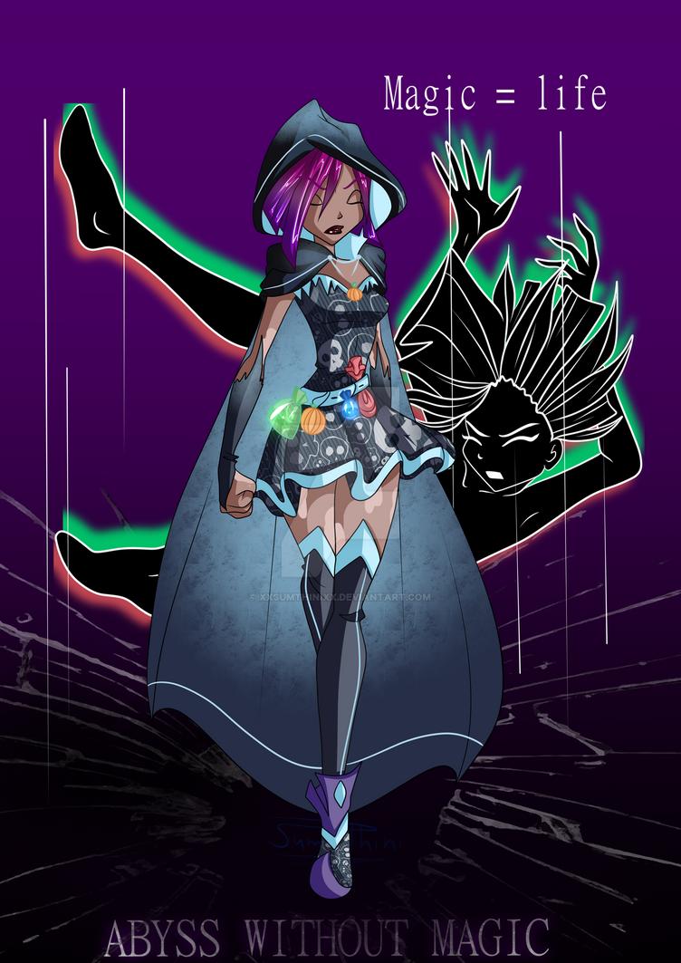 Miss Villain, round 2(Read description pls) by xXSumthiniXx