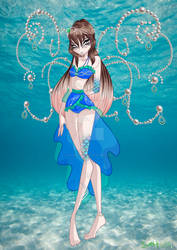 MYO: Laimnissa Pearlix