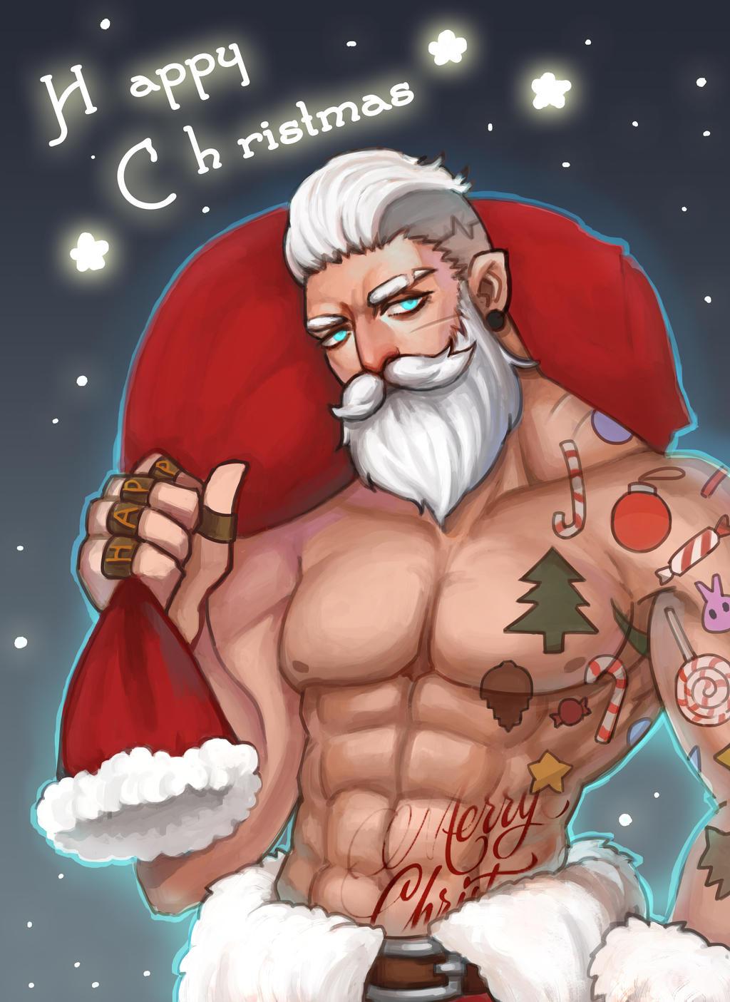 Merriest Christmas by MICE-KING on DeviantArt