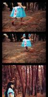 Marchen: Escape into the Woods