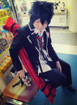 Ao no Exorcist: after school at the arcade..01