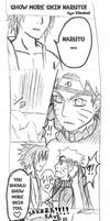 Naruto:Comic for 306 by XiaoBai