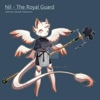 Nil   Royal Guard Outfit