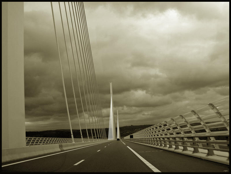 Bridge Mb08 by alfa