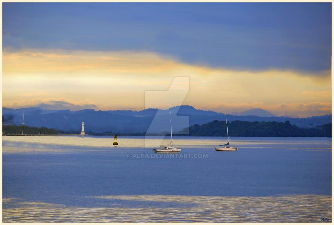 Lake Mb52 by alfa