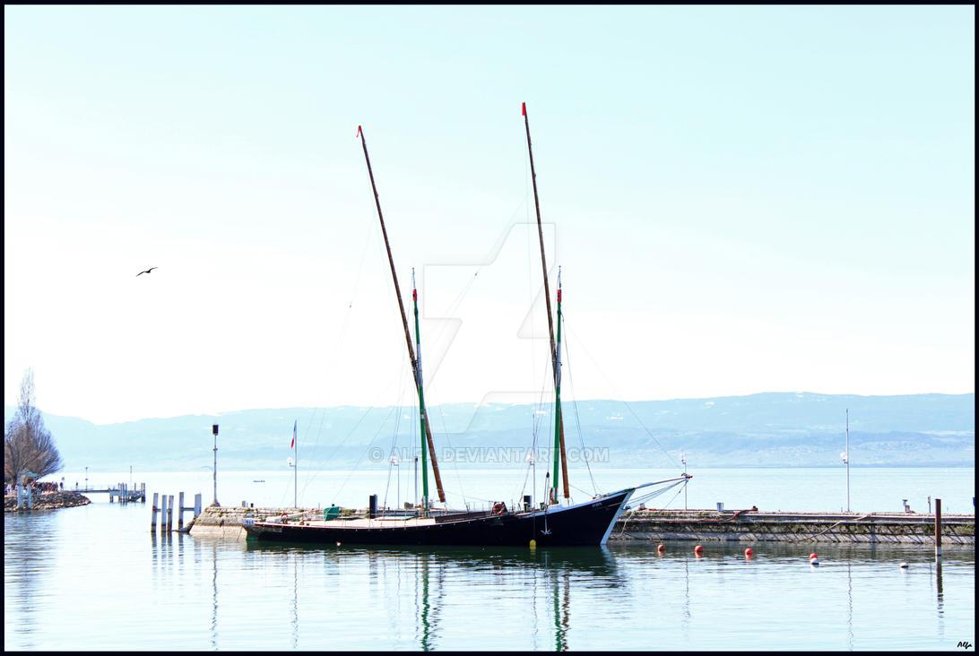 Lake Mb54 by alfa