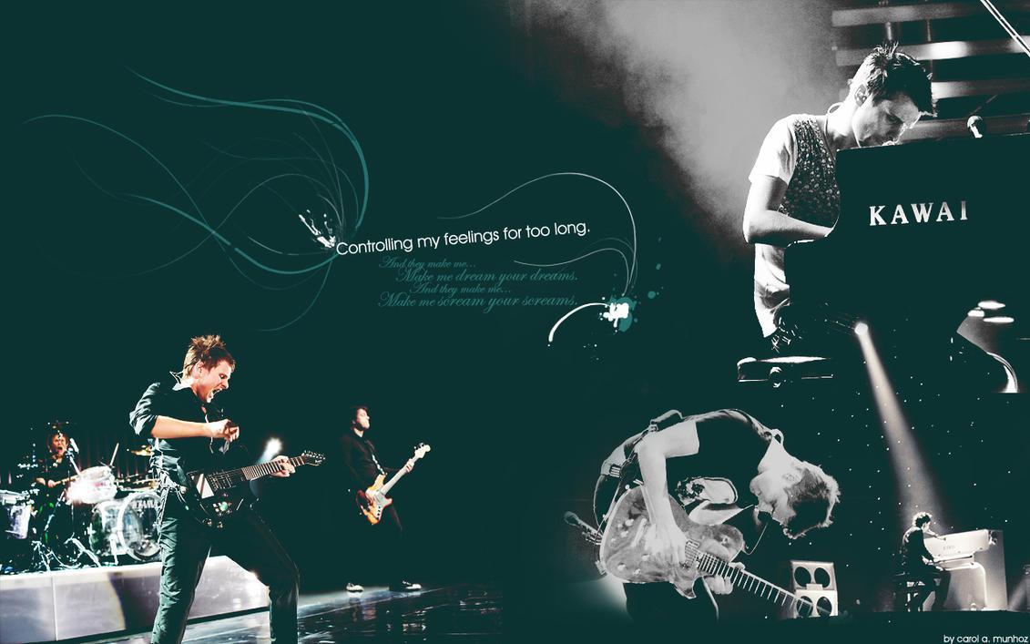 popsike.com - RARE Signed Muse Showbiz Clear Vinyl Double LP no ...