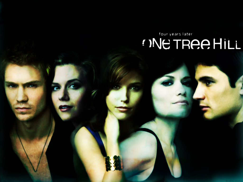 One Tree Hill 1 Wallpaper By Carolmunhoz