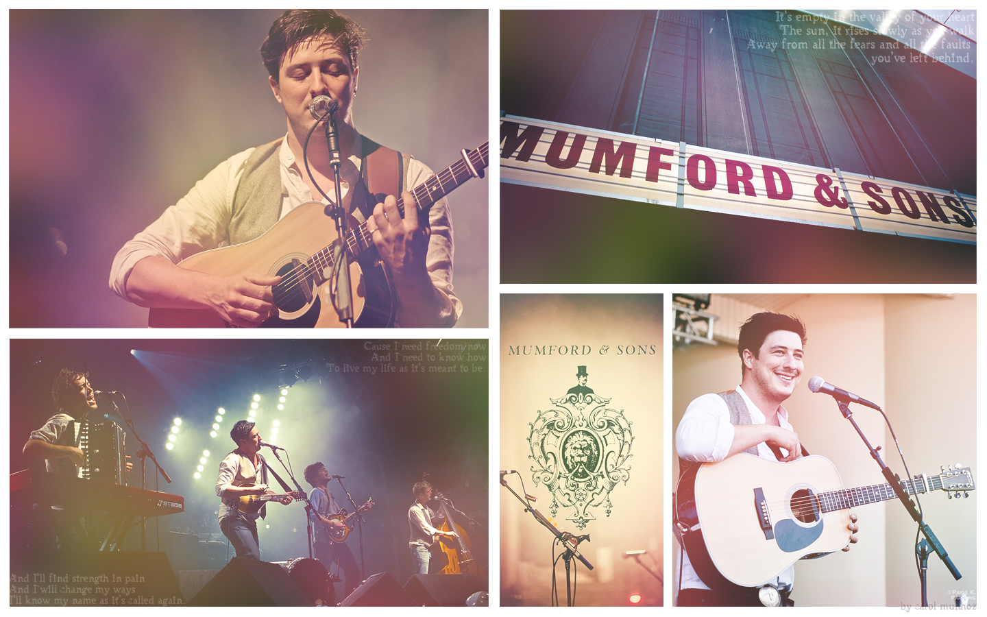 Mumford And Sons Wallpaper By Carolmunhoz On Deviantart