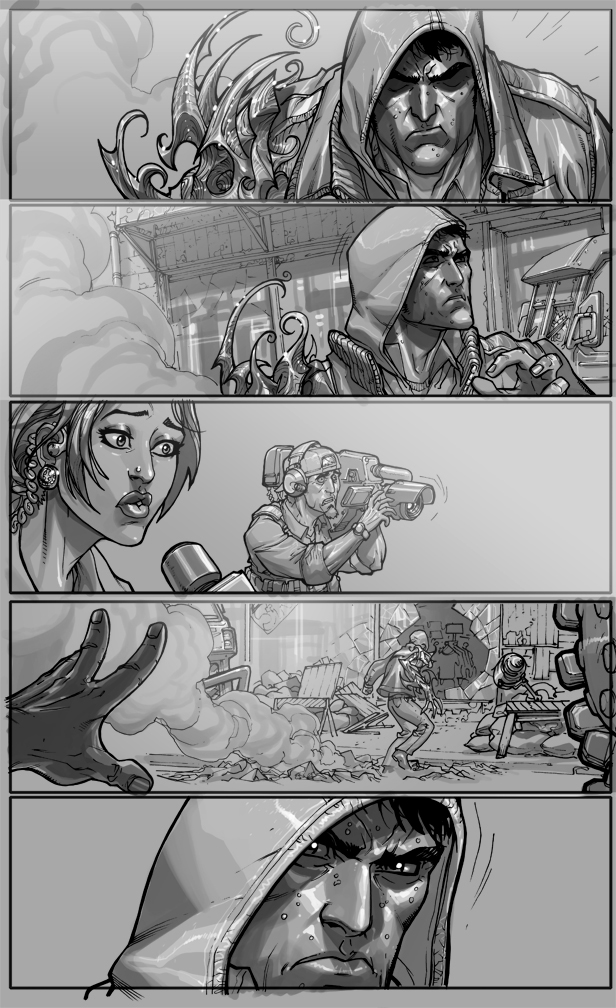 Prototype pg.3 by Chuckdee