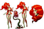 Ivy early concept