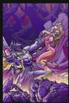 ThunderCats cover 2